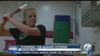 Sheehy, Quakers prepare for title defense