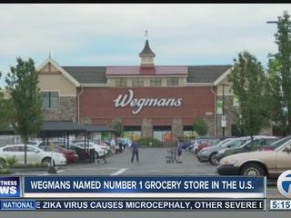 Wegmans expanding in Northeast and Carolinas