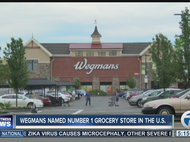 wegmans expanding in northeast and north carolina
