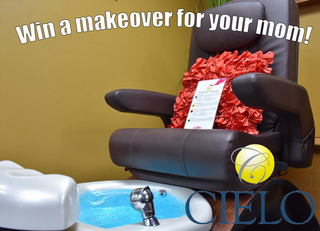 Win a makeover for your mom!