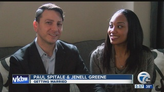 Local couple to be wed Friday live on GMA