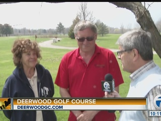 Golf Week Super Saving