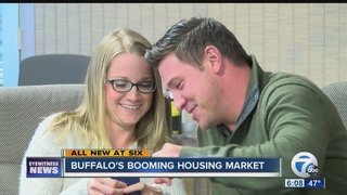 Home sales skyrocket across Western New York