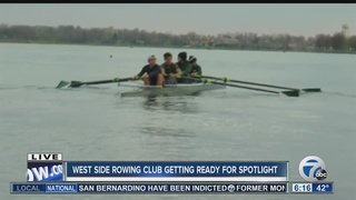 Showcasing the rich rowing history in WNY