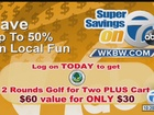 Super Savings: Hickory Ridge