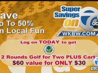 Super Savings: Hickory Ridge