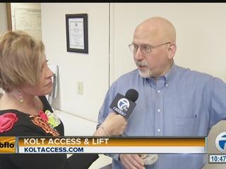 Kolt Access & Lift