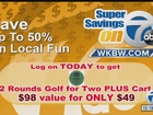 Shelridge Country Club Deal for $49