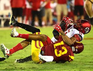 With final pick, Bills take USC CB Seymour