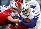 Bills get a Gronk, sign FB Glenn Gronkowski
