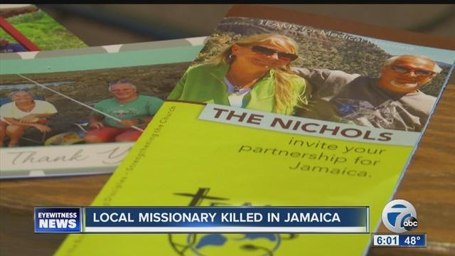 Missionary from WNY beaten, killed in Jamaica