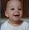 Missing 10-month-old located