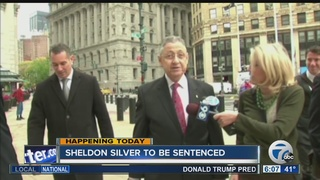 Ex-NY Assembly speaker to be sentenced