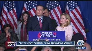 Local Cruz supporters talk about divided party
