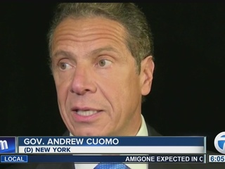 Cuomo defends aide in Buffalo Billion probe