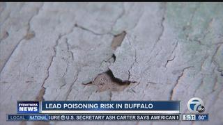 Buffalo mayor plans to curb risk of lead hazards