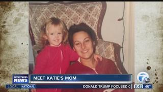 Meet Katie's Mom