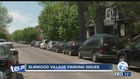 Buffalo's growing pains with parking