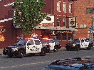 Man murdered in Anchor Bar's kitchen identified