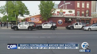 Anchor Bar murder victim angry in Facebook posts