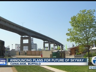 Higgins & Kennedy Announce Skyway Study