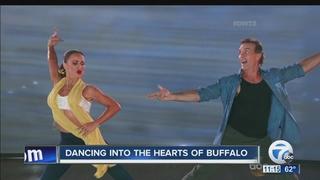 Doug Flutie: Dancing into the hearts of Buffalo