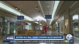 Possible changes coming to Eastern Hills Mall