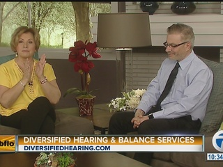 Diversified Hearing and Balance Services