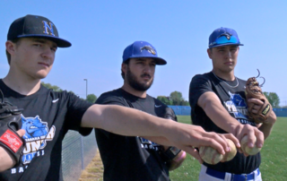 NCCC prepares for Junior College World Series