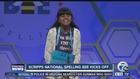 Local speller competes in National Spelling Bee