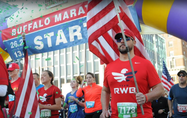 WATCH LIVE: 2016 Buffalo Marathon