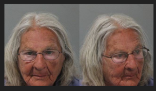 Elderly woman now facing drug charges
