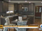 8th Annual Lewsiton Tour of Kitchens