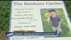 Memorial for boy killed in Delaware Park
