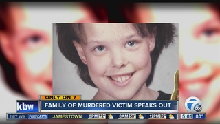Victim's family angry with killer's release