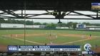 NCCC baseball's world series run ends
