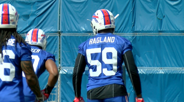Joe B: 7 observations from Bills OTAs - Week 2