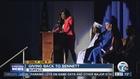 Terrell Owens helps inspire 2016 graduates