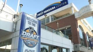 NHL Draft will boost Buffalo's economy