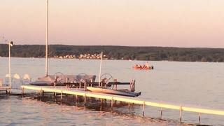 Police halt search for boater on Chautauqua Lake