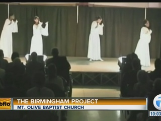 The Birmingham Project