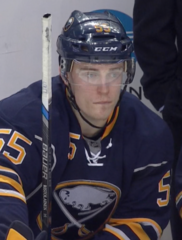 Sabres extend qualifying offers to seven RFAs
