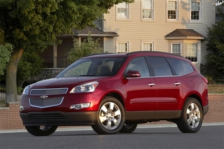 Some GM SUV owners receiving $500 rebates