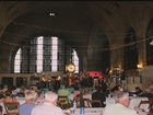 Central Terminal Jazz Series