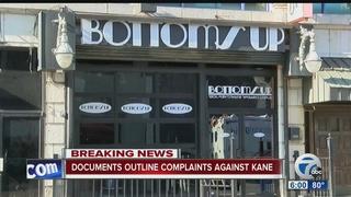 Court documents detail Evander Kane incident