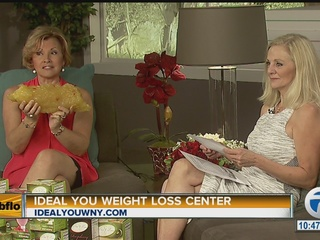 The Ideal You Weight Loss Ctr. (631-Thin)