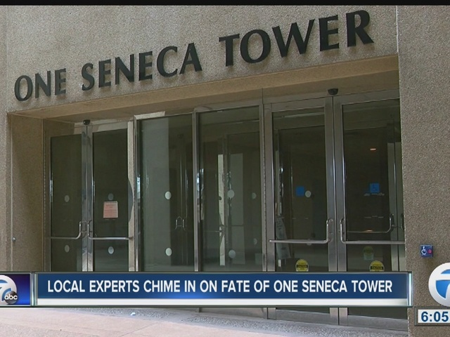 What Is The Fate Of One Seneca Tower?