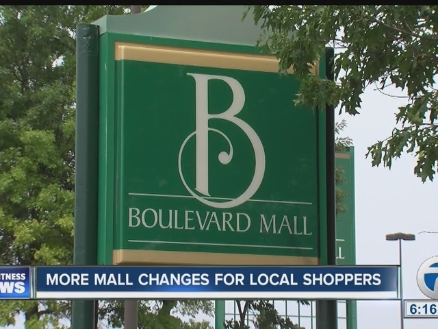 What will sale of Boulevard Mall mean for shoppers?