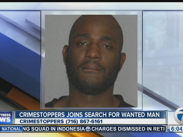 Crimestoppers offering reward for man wanted by two agencies