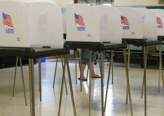 Politicians Push to Make Voting Easier in NY